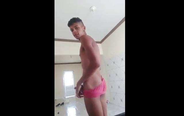 Novinho brasileiro
