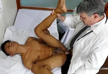 Medico gay