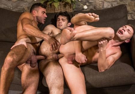 Videos entre homens