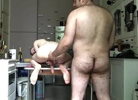 gay bear video
